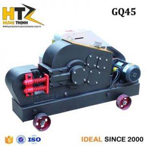 Máy cắt sắt GQ45 - Máy Xây Dựng Hưng THịnh