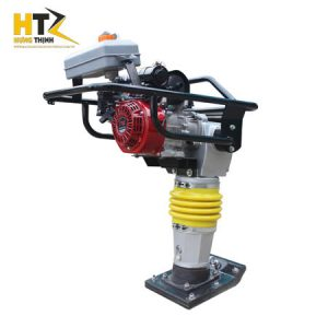 Máy đầm cóc HCR90