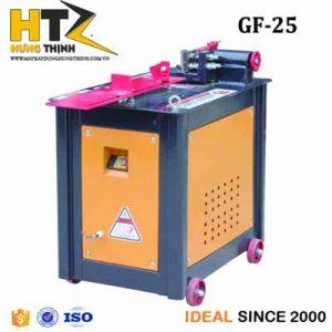 Máy uốn đai GF25- Hưng Thịnh