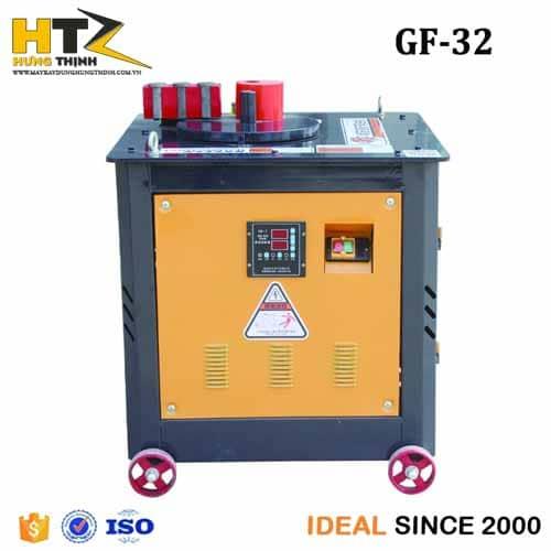 Máy uốn đai GF32 - Hưng Thịnh