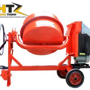 Máy trộn bê tông 350l (350 lít)