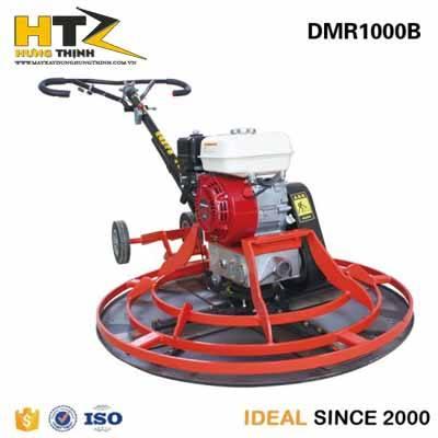 Máy xoa nền bê tông DMR1000
