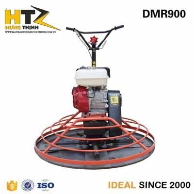 Máy xoa nền bê tông DMR900 - Máy Xây Dựng Hưng Thịnh