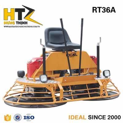 máy xoa bê tông đường kính D1000 - RT36A