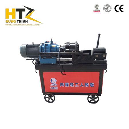Máy lăn , tiện ren sắt thép HGS-40B